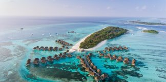Maldives Reopen