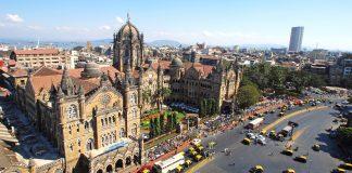 Travel Within Mumbai