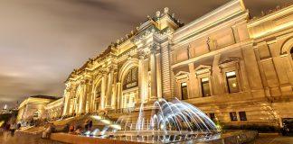Metropolitan Museum of Art reopen