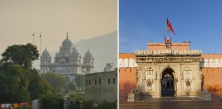 Spiritual Trip to Rajasthan