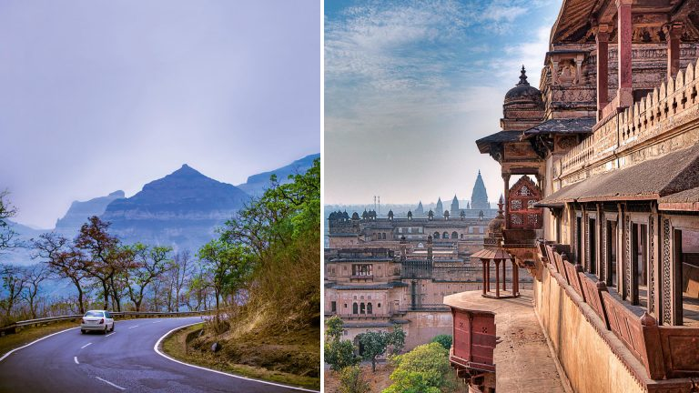 10 Best Road Trips In India You Can Start Planning Already, And These Are Also Offbeat!