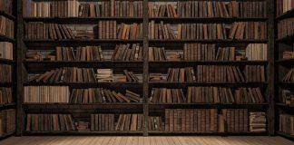 Underground Library In Rajasthan