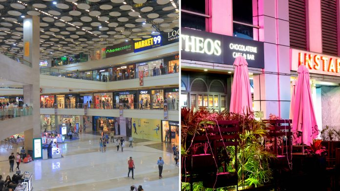 Restaurants Malls Hotels Religious Places Reopen