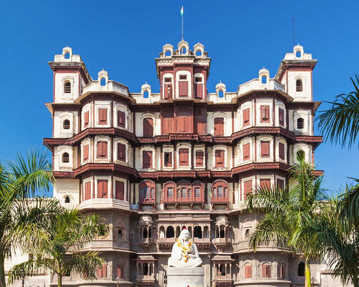Ultimate Guide To Indore