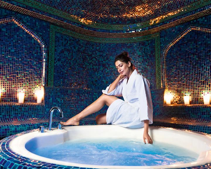 best wellness resorts in india