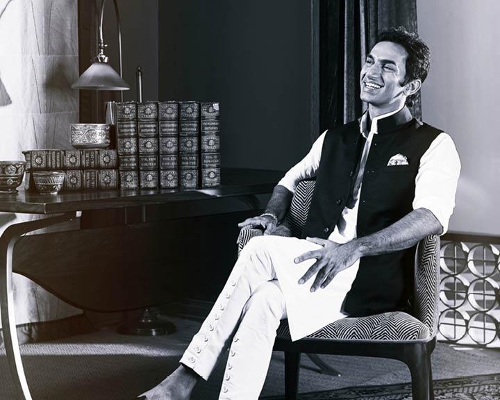 Manvendra Singh Shekhawat
