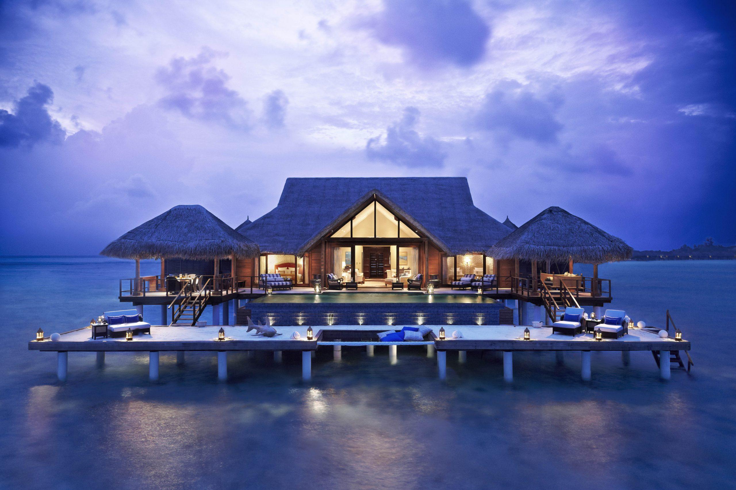 Maldives Resorts Reopening