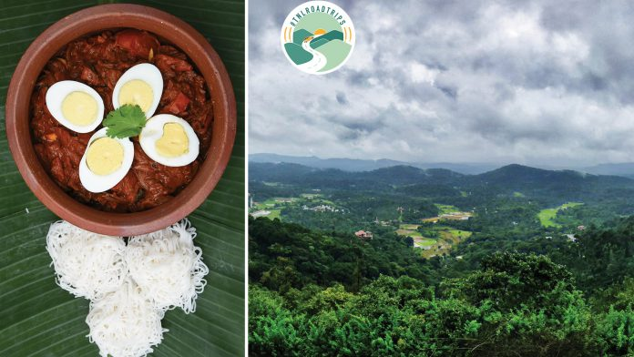 5 Road Trips From Bengaluru for the foodie in you