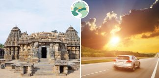 Road Trips From Bengaluru