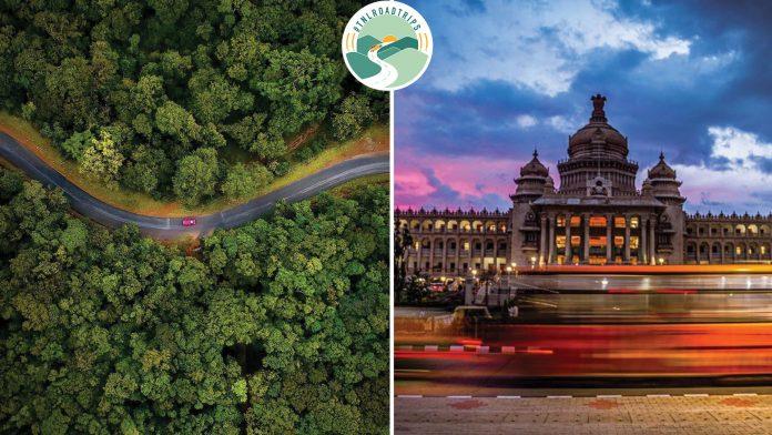 adventurous road trips from Bengaluru