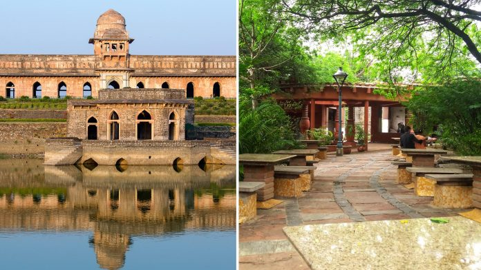 Secret Places In Delhi