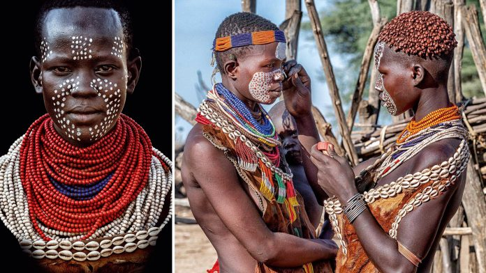 Tribes of Ethiopia