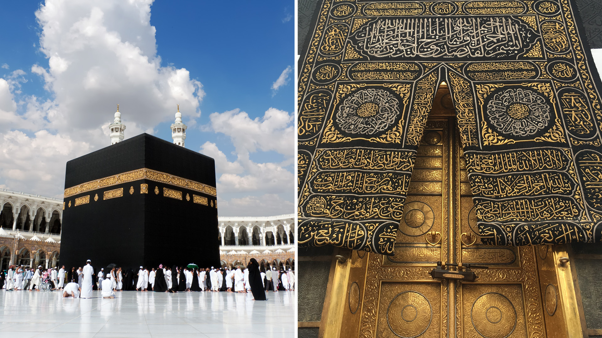 Haj Pilgrimage 2020 To Allow Only 1,000 Saudi Residents This Year ...