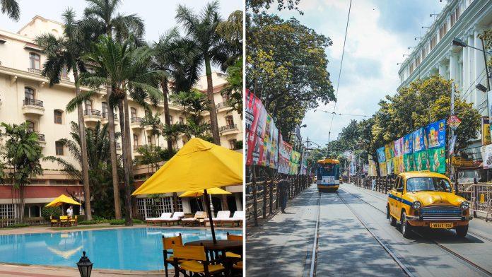 Hotels Hospitals Kolkata COVID-19