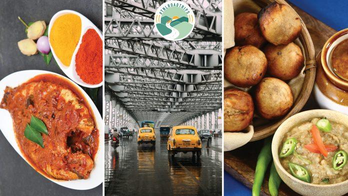 Culinary Road Trips From Kolkata