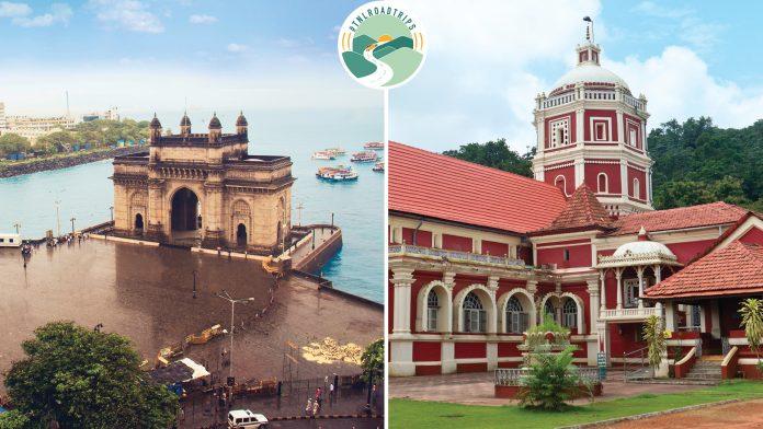 Road Trips From Mumbai