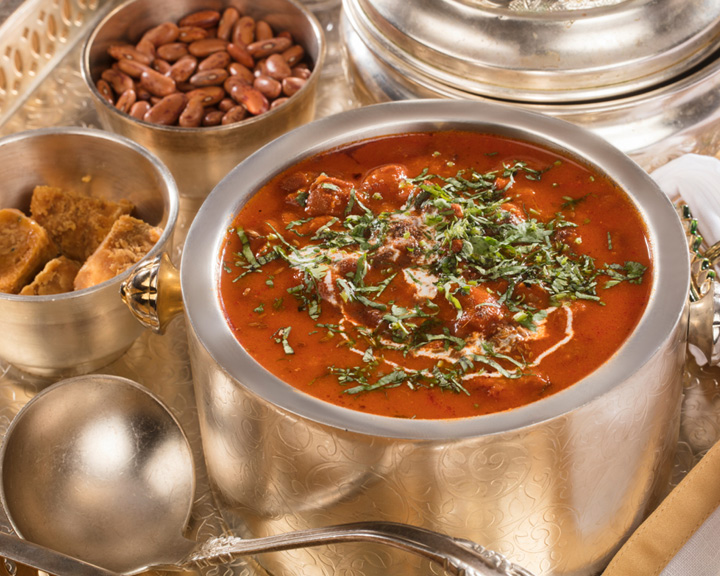 ITC Hotels Home Delivery Menus