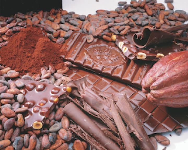World Chocolate Day Swiss Chocolate