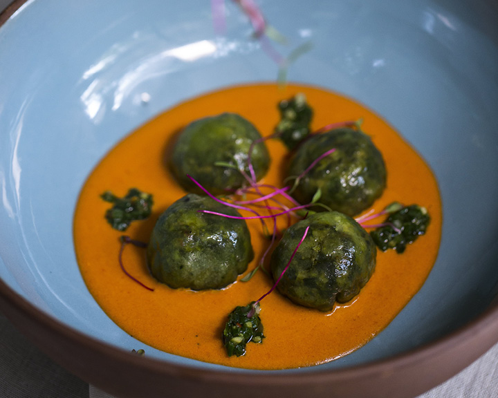 Santé Spa Cuisine Bengaluru