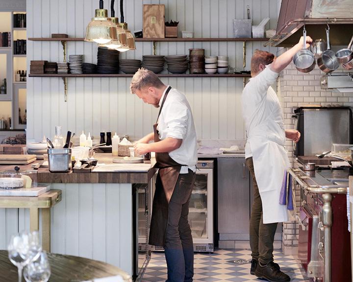 Chefs in Skane