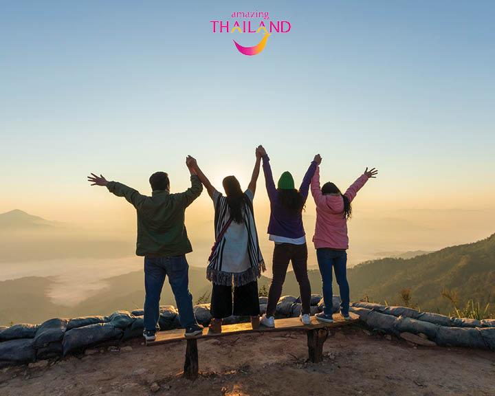 10-Day Family Holiday Thailand
