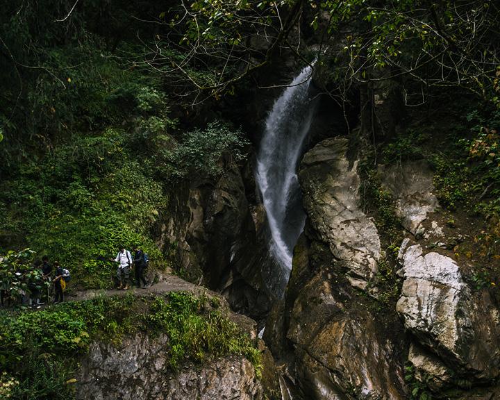 Himachal Mystical Kheerganga