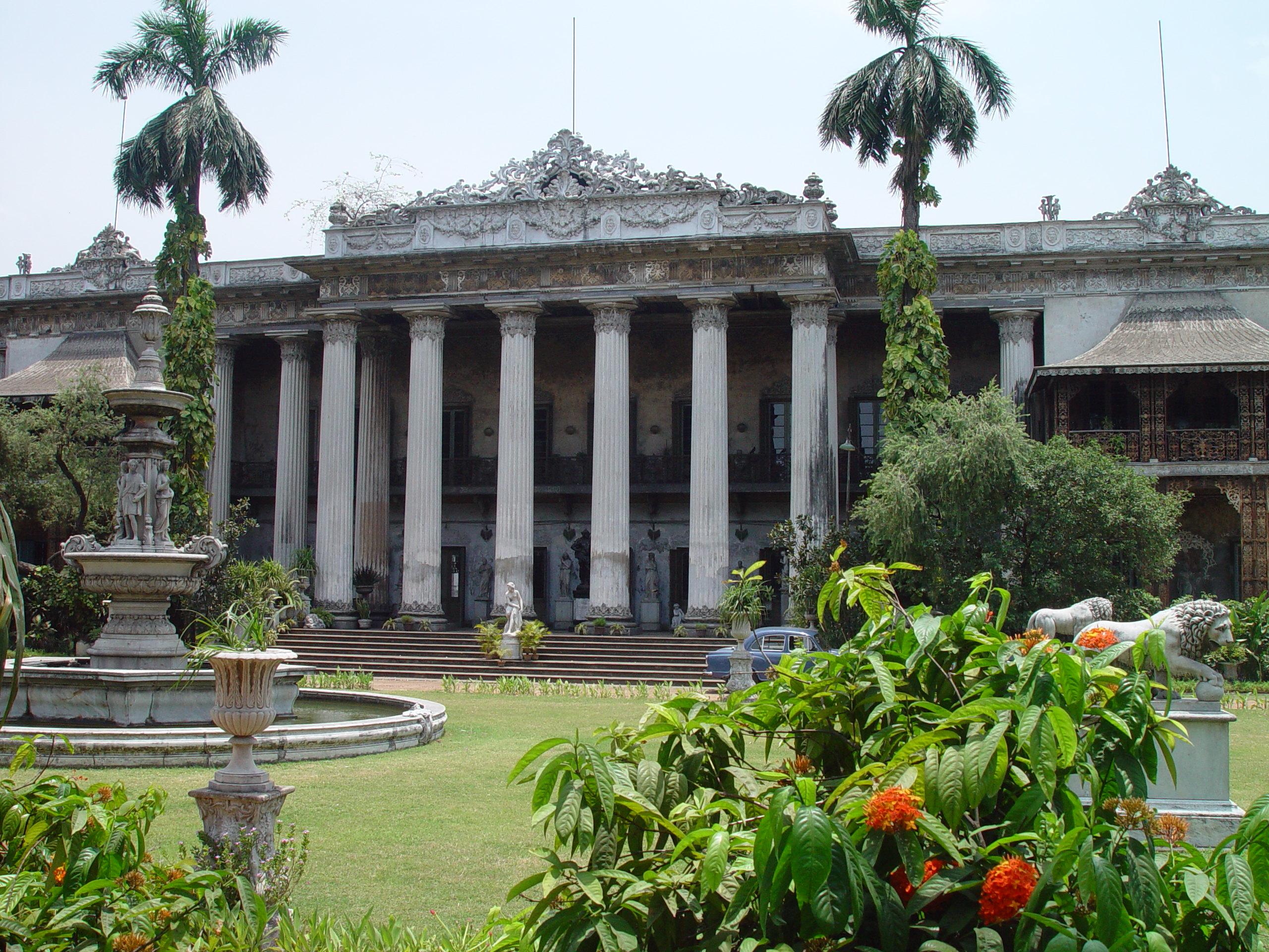 Art Galleries and Museums Kolkata