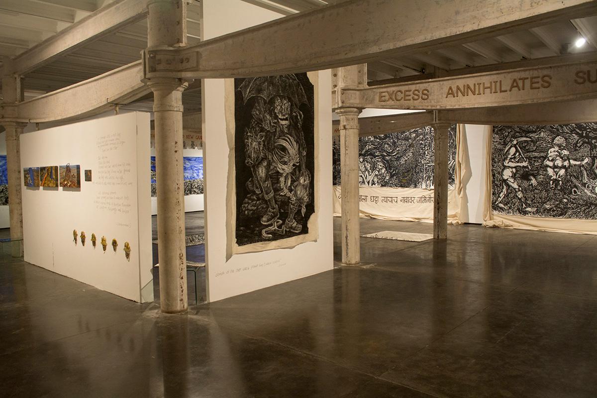 Art Galleries Museums Mumbai