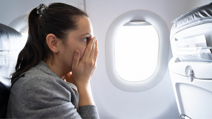 How To Deal With Aviophobia