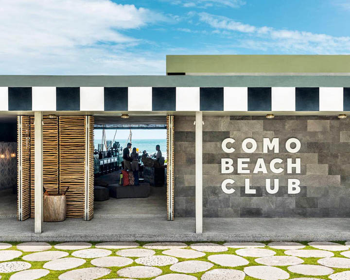 Canggu Como Beach Club