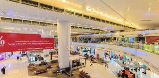 Delhi Airport Air Suvidha