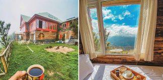 Homestay In Himachal Pradesh