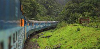 Regular Passenger Trains