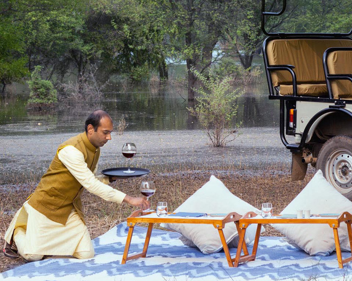 Bespoke Experiences Made In India