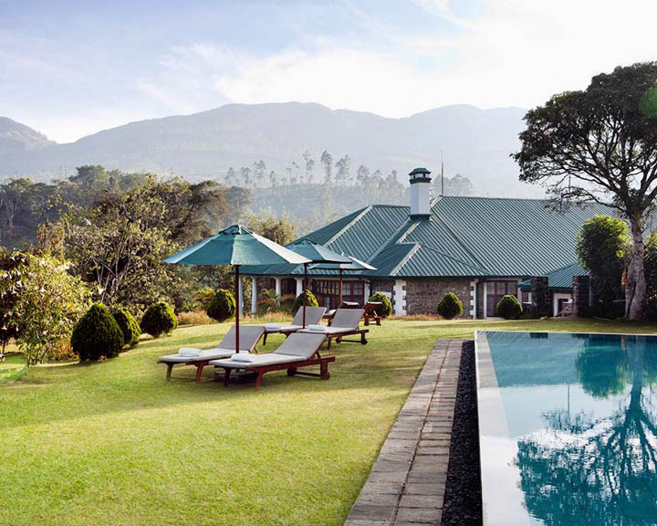 Sri Lanka Sustainable Tourism