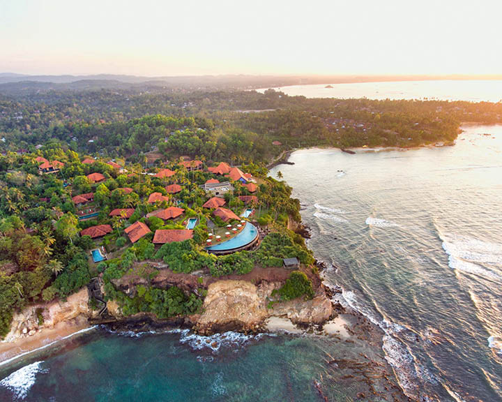 Cape Welligama Sri Lanka