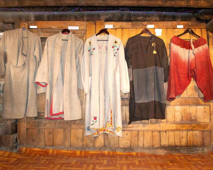 Balti Heritage Museum