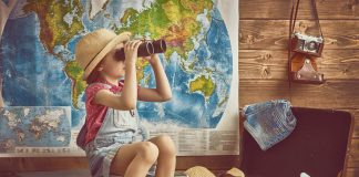 Travel In The Post-COVID World