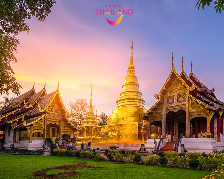Family Holiday Thailand