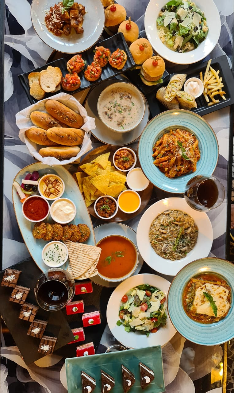 Brunch Boxes In Mumbai