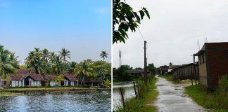 Tourism Projects In Bihar & Kerala