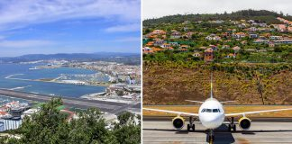 Lesser-Known Airports