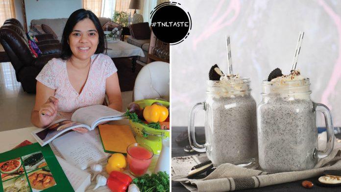Food Blogger Neha Mathur