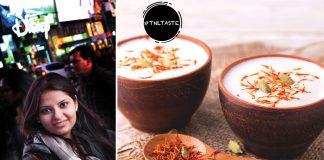 Food Blogger Richa