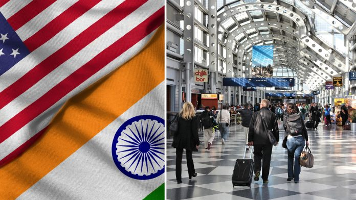 US Keeps India On The Do Not Travel List