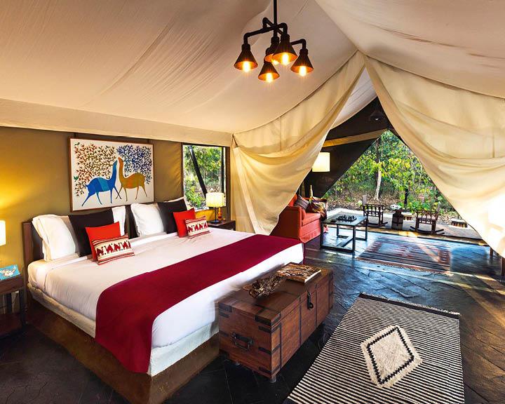Luxury Safari Properties