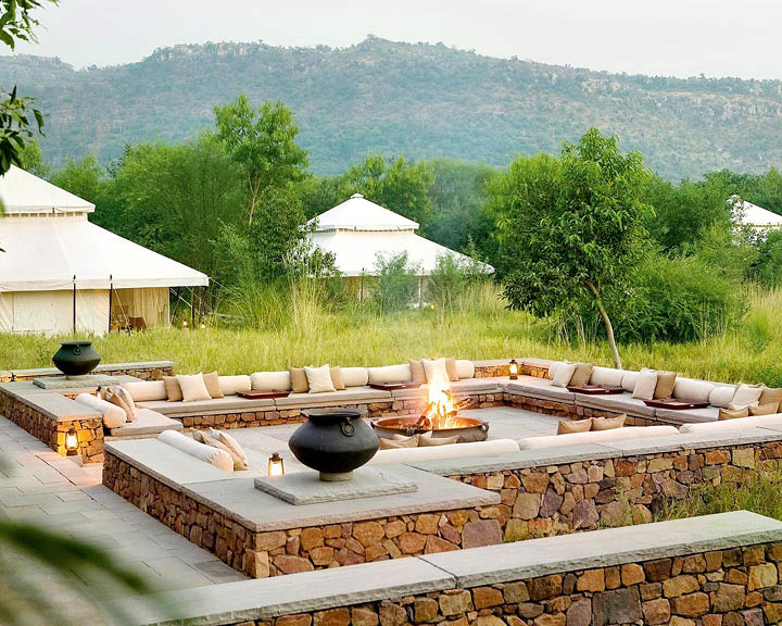 Luxury Safari Properties