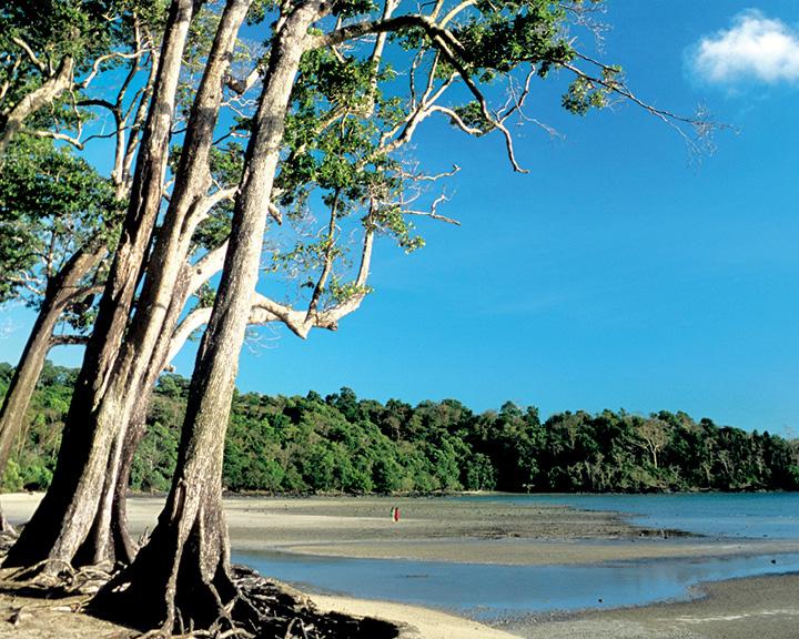 Explore Port Blair