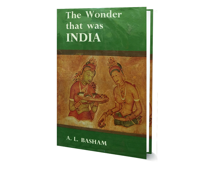 Travel Books About India