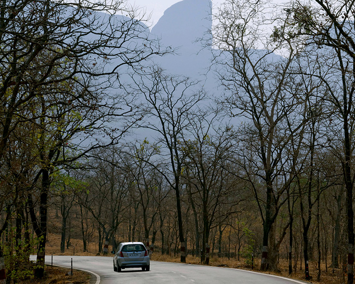 Offbeat Road Trips To Discover India